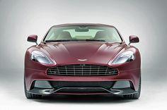 Amazing Aston Martin Vanquish Photo HD Wallpaper