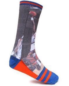 Emerica | Nba Legends Patrick Ewing Socks