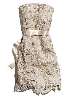 Um, I really want this for the bridal shower / rehearsal dinner. Too bad i have NO idea where to find it!