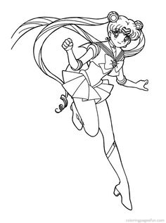 Good colouring pages website with working links. Printed Sailor Moon and Lalaloopsy from the same site!