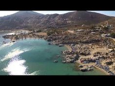 Fpv footage from Paros Greece  Published on Jan 20, 2014 In the central Aegean Sea stands a beautiful island, Paros. One of the Cyclades island group. Well know for its beautiful beaches and its picturesque villages. The video is a small footage from my summer vacation.