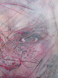 A Brief Look: The Art of Jason Thielke