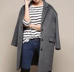 iamyuri coat