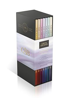Green  Blacks Chocolate Library Assorted Collection 7 Count  317 oz each ** Continue to the product at the image link.