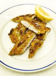Garlic Chicken   Chicken Recipes  Jamie Oliver Recipes