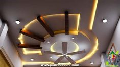 Easy And Cheap Cool Ideas: False Ceiling Bathroom Modern foyer false ceiling.False Ceiling Design For Shop false ceiling living room modern design.False Ceiling With Wood Living Rooms. Gypsum Ceiling Design, House Ceiling Design, Bedroom False Ceiling Design, Bedroom Ceiling, Fall Ceiling Designs Bedroom, Design Bedroom, Design Hotel, Restaurant Design, Roof Ceiling