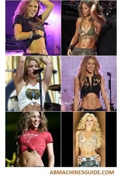 How to Get Shakira Abs - Her Diet & Ab Workout  Check out the tips here - http://how-to-get-flat-stomach.blogspot.com/2014/07/how-to-get-shakira-abs-her-diet-ab.html  #shakira #abs