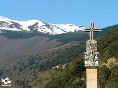 Monasterio de Valvanera #turismo #LaRioja #senderismo #Viajar
