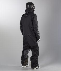 Montec Zero Ski Monosuit