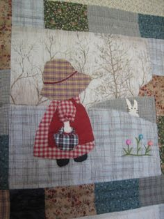 Simply Patchwork: Quilting with my Sister