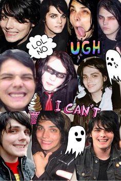 Gerard Way c: