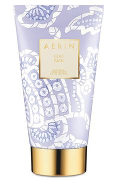 Estée Lauder AERIN Beauty 'Lilac Path' Body Cream available at #Nordstrom