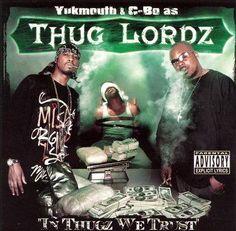 Thug Lordz - In Thugz We Trust