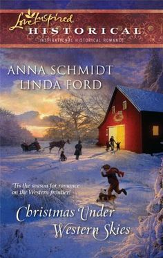Christmas Under Western Skies: A Prairie Family Christmas\A Cowboy's Christmas (Love Inspired Historical) by Anna Schmidt,http://www.amazon.com/dp/0373828500/ref=cm_sw_r_pi_dp_fuaMsb0Z7TBXXJAP