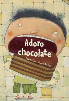 Adoro+chocolate  by beebgondomar via slideshare