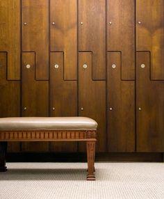 timber lockers - Google Search