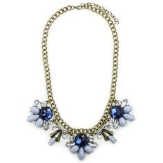 Gizia Bib (775 UAH) ❤ liked on Polyvore featuring jewelry, necklaces, gizia, bib necklace and bib jewelry