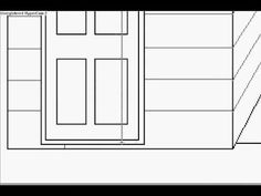One Point Perspective Tutorial