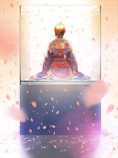 Hot Anime Boy, Touken Ranbu, Otaku, Kawaii, Artwork, Illustrations, Board, Cute Characters, Swords
