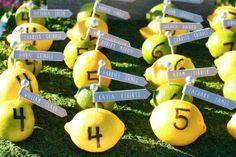 citrons+étiquettes+piques couture (ou autre)