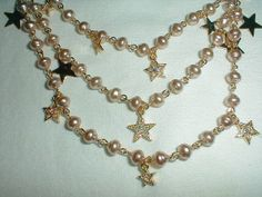 kirks folly necklace by qualityvintagejewels on Etsy, $48.00