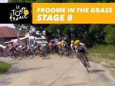 Photo gallery videos stage 8 - Dole > Station des rousses - Tour de France 2017