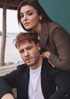 Cute Love Couple, Cute Couple Videos, Beautiful Couple, Most Beautiful Women, Couple Photos, Turkish Men, Turkish Fashion, Turkish Actors, Crush Movie