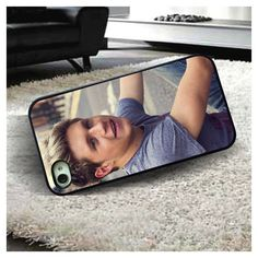 one direction niall horan 1d magcon boys case For iphone 4 4s 5 5s 5c... ($15) ❤ liked on Polyvore