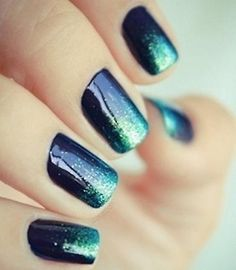Out of this world nail art inspiration