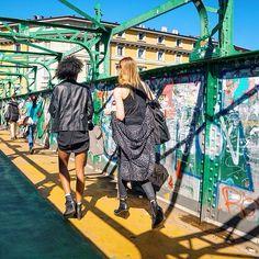 Good morning Milan! #blogville #InLombardia - Instagram by expertvagabond