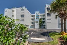 2035 Highway A1a, #404, Indian Harbour Beach, FL 32937