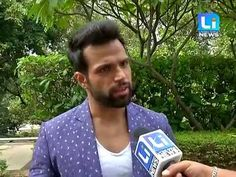 Rithvik Dhanjani Interview | I Can Do That| living india news|Gaurav Sharma