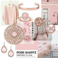 Thomas Sabo - Pantone Rose Quartz