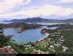 shirley heights antigua - Bing Images