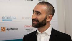Über Auswege für Publisher aus der Adblocker-Krise  Ben Barokas Sourcepoint im Videointerview