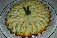 Due Svitate in cucina: Torta con asparagi e patate