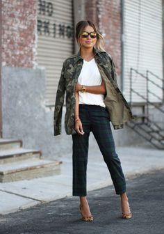 Sincerely Jules...daily casual&chic looks