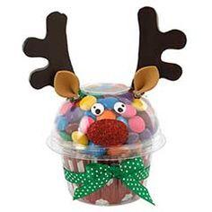 Christmas Candy Bar, Christmas Treat Bags, Christmas Crafts For Kids, Christmas Angels, Christmas Time, Christmas Gifts, Christmas Decorations, Christmas Ornaments, Reindeer Craft