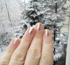 zestaw ANNY mirror nails
