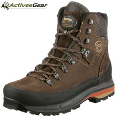 The Vakuum GTX from Meindl is a durable choice for someone wanting to take on a variety of rough & rocky terrain, whilst staying exceptionally comfortable. Trekking Gear, Trekking Shoes, Hiking Gear, Snow Boots, Winter Boots, Chippewa Boots, Mens Hiking Boots, Fashion Shoes, Mens Fashion
