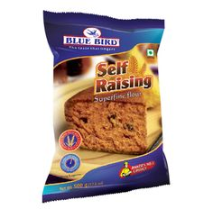 Baker S No 1 Choice Blue Bird Self Raising Flour Is Made Using The Best Quality
