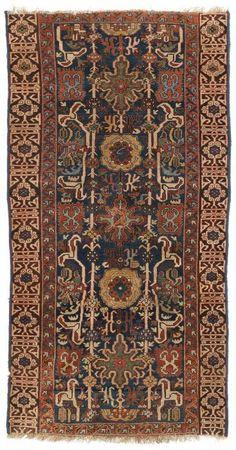 VAN-HAM Kunstauktionen  Kuba.  1st half of 19th Century. 194 x 102 cm.
