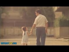 One of the most touching advertisements I've ever seen. History of deaf father and his daughter. Subtitles in PL: http://wolnapolska2.wrzuta.pl/film/8xOHMuKsSiy/