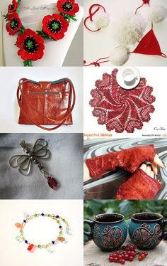 Trendy autumn by Lise Christiansen on Etsy--Pinned with TreasuryPin.com