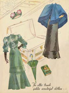 Pollyanna 1941 Whitman – Bobe Green – Webová alba Picasa