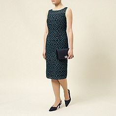 Jacques Vert - Dresses at Debenhams. Debenhams, Buy Dress, Dresses For Work, Stuff To Buy, Shopping, Women, Fashion, Moda, Fashion Styles