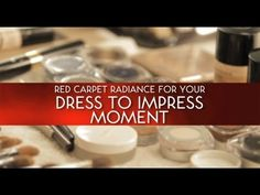 """In this video, Collier Strong shows us how to achieve the perfect """"second impression look""""."""