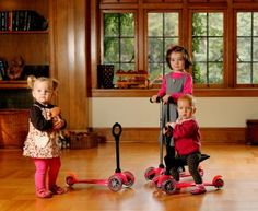 Best Scooters for Toddlers 2016