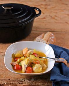 Suppe_Fisch_Französisch_Gemüse_Fenchel_Stückchenweise