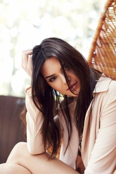 Picture of Kendall Jenner Kendall Jenner Pics, Kim Kardashian, Jenner Girls, Woman Crush, Star Fashion, Cool Hairstyles, Beautiful, Jenners, Celebrities